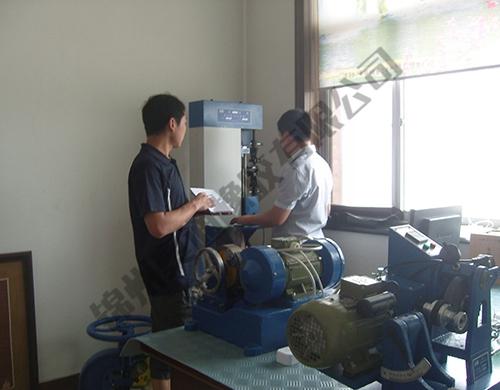 生产及检测设备