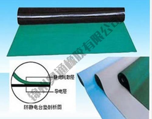 复合橡胶板