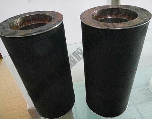 氯磺化聚乙烯橡胶