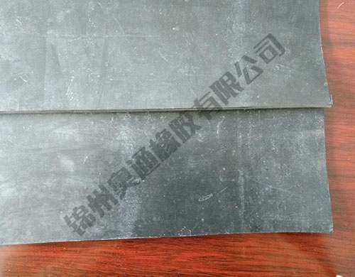氯丁橡胶板